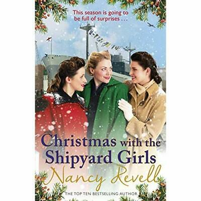 Christmas with the Shipyard­ Girls: Shipyard Girls 7 (T - Paperback / softback N