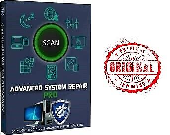 Advanced system repair pro 1.8.9 shipping lifetime full licence