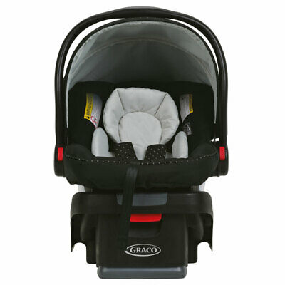 Graco SnugRide SnugLock 30 Infant Car Seat with Click Connect Stroller System