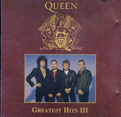 Queen - Queen Greatest Hits II - Queen CD EWVG The Cheap Fast Free Post The