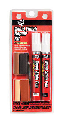 DAP Plastic Wood Assorted wood Finish Repair Kit 4 oz