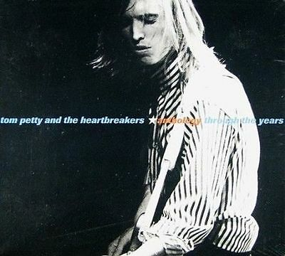 Tom Petty & the Heartbreakers - Anthology: Through the Years (CD)