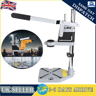 Universal Bench Clamp Drill Press Stand Workbench Repair Tool for Drilling Tool