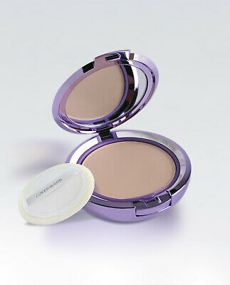 Covermark Compact Powder Pelle normale Colore 2