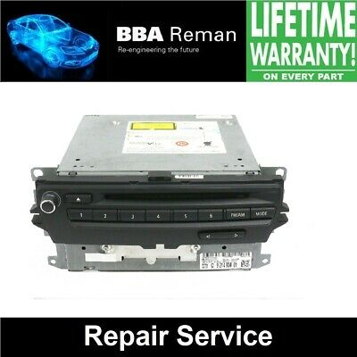BMW I-Drive  *Repair Service with Lifetime Warranty!*