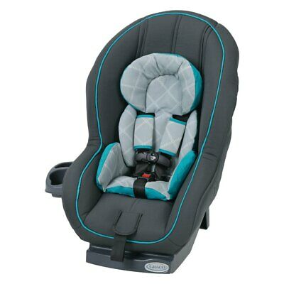 Graco Ready Ride Convertible Car Seat - Finch - New! Free Shipping!