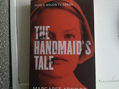 The Handmaids Tale (Vintage Classics) by Margaret Atwood  Like New PB