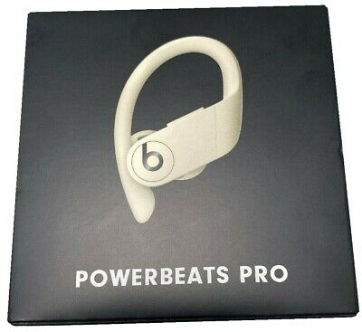 New Powerbeats Pro - Totally Wireless Earphones - Ivory MV722LL/A - Ships FREE