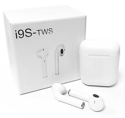 PROMO! ÉCOUTEURS Sans fil Bluetooth  iOS Android TWS i9S AirPods iPhone Samsung