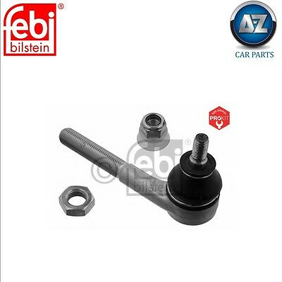 FEBI 28581 Tie Rod End Front Axle Right