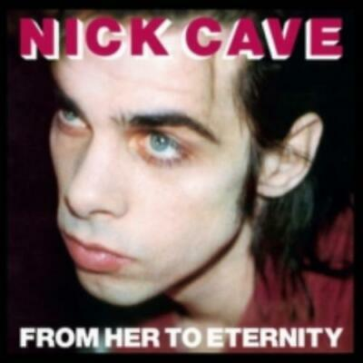 Nick Cave and the Bad Seeds: From Her to Eternity =LP vinyl *BRAND NEW*=
