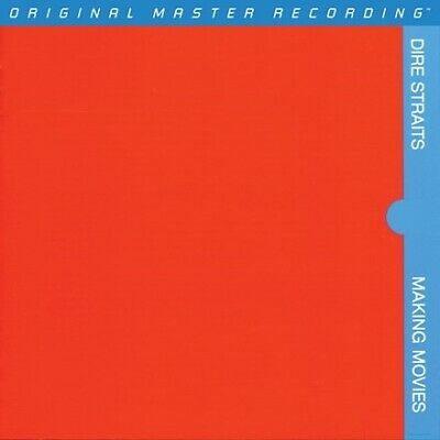 Dire Straits - Making Movies (Special Numbered SACD) UDSACD2186