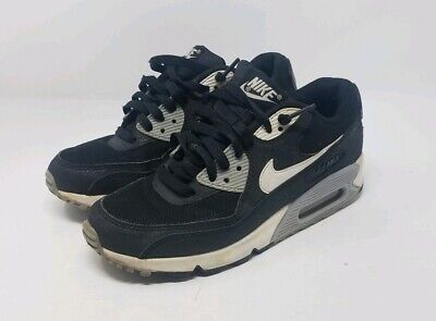 NIKE AIR MAX 90 Womens Size 7 Running Shoes Sneakers Ultra