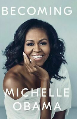 Becoming by Michelle Obama (P.D.F) Fast Delivery