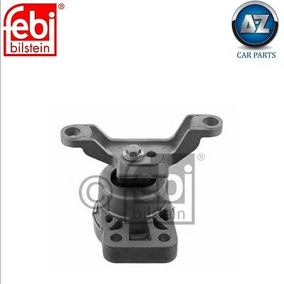 Febi Blue Print Right Engine Mount Mounting 32672
