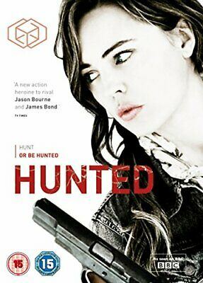 Hunted - Series 1 [DVD] [2017] - DVD  5OLN The Cheap Fast Free Post
