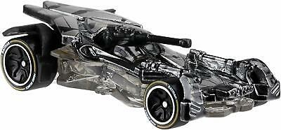 Hot Wheels id Justice League Batmobile {Batman} best toy for gift new Cars 2019