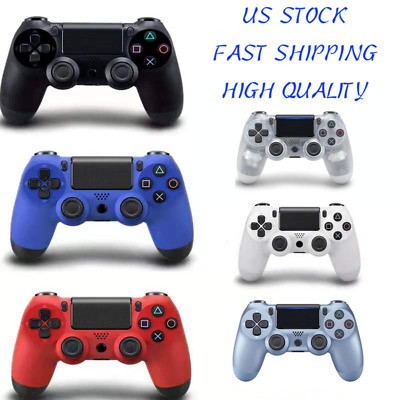 PS4 Wireless Controller Gamepad For SONY Dualshock 4 PlayStation 4 Latest Model
