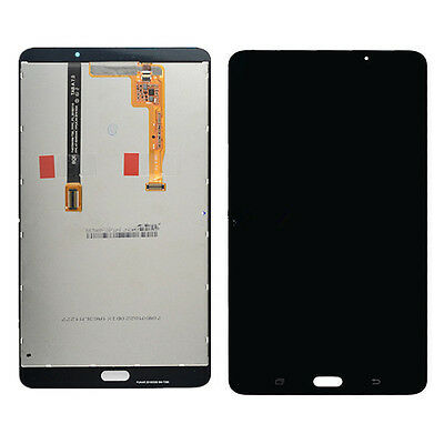 LCD Touch Screen Digitizer Assembly Black For Samsung Galaxy Tab A 7.0 T280 Wifi
