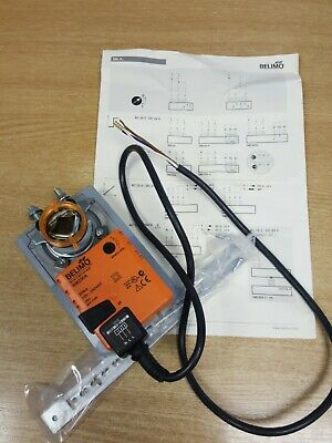 Belimo NFA spring return Actuator new but no box.    Free postage
