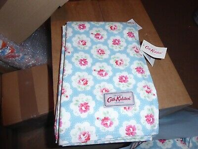 BNWT  Cath Kidston Provence Rose Table cloth