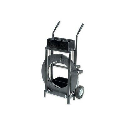 """""""Strapping Cart, Specialty, MIP5600, Black, 1/Each"""""""
