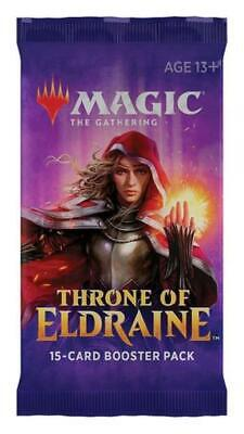 Throne of Eldraine Booster Pack (MTG) Sealed MTG Magic