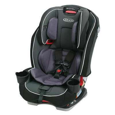 Graco SlimFit 3-in-1 Convertible Car Seat, Annabelle Anabele