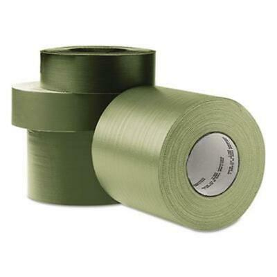 Ability One 8909874 The Original 100 MPH Skilcraft Waterproof Tape Olive Drab