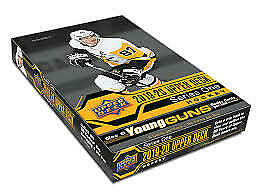 2019-20 Upper Deck Series 1 Hockey Hobby Box Sealed + 1 Overtime booster Per Box