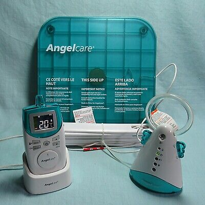 Angelcare Baby Monitor Ac401 Sound & Movement (P1)