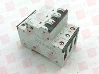 Siemens 5Sy4318-7 / 5Sy43187 (Used Tested Cleaned)