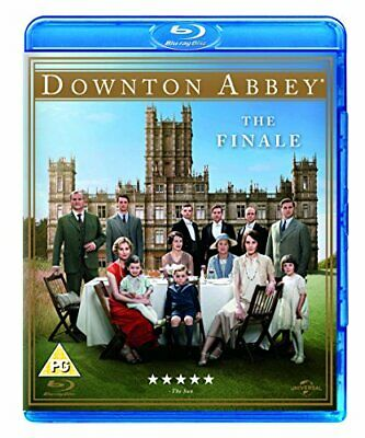 Downton Abbey: The Finale [Blu-ray] - DVD  DILN The Cheap Fast Free Post