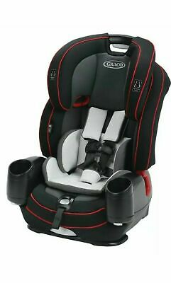 Graco Baby Nautilus 65 LX 3-in-1 Harness Booster Car Seat Child Safety Auden