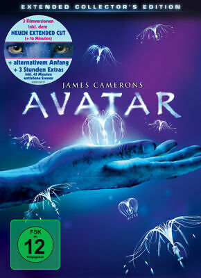 Avatar - Extended Collector's Edition - 3Disc