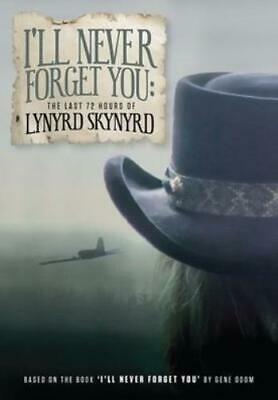 I'LL NEVER FORGET YOU: THE LAST 72 HOURS OF (Region 1 DVD,US Import,sealed.)