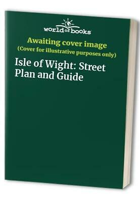 Isle of Wight: Street Plan and Guide Sheet map Book The Cheap Fast Free Post