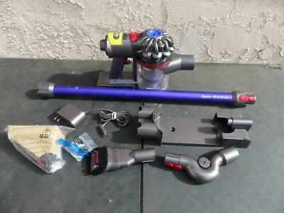 Dyson SV10 V8 Animal Cordless Vacuum Cleaner ~ Incomplete ~ FREE SHIPPING