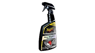 Meguiars Ultimate Wheel Cleaner Felgenreiniger Universell Spray (710ml)