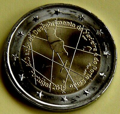 PORTUGAL 2019 - 2 Euro - MADEIRA - UNC - TOP!! > NEU + RAR!!