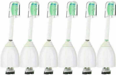 HX7001 Brush Heads Philips Sonicare Toothbrush Oral Care Replace E Series 6X
