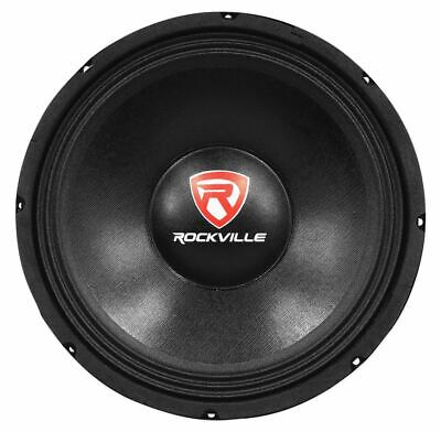 "Rockville 12"" Replacement Driver Woofer For JBL JRX212 Speaker Monitor"