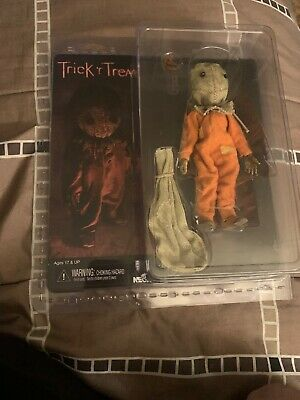 """TrickRTreat - 6"""" Scale Clothed Action Figure – Sam - NECA NIP"""