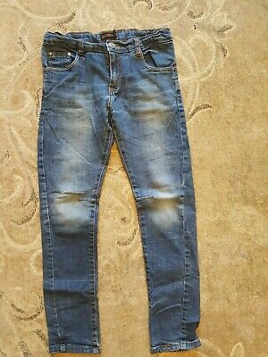 boys  skinny jeans  age 11 -12 years