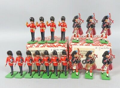Z 61568 Dekorative Britains Figuren 8013 + 8016