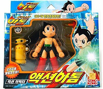 Astro Boy Real Action Figure Action Atom