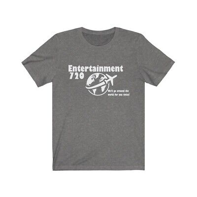 Entertainment 720 Merch, Parks and Rec, Funny Shirt, Gift