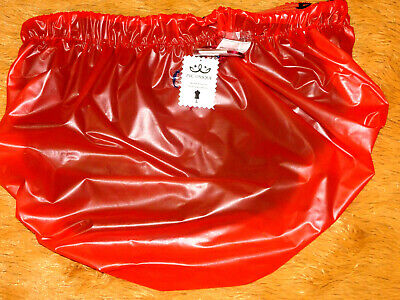 Boxershorts Windelhose Supersoft Pvc Weichfolie Rubberpant Diaper Adultbaby Lxl