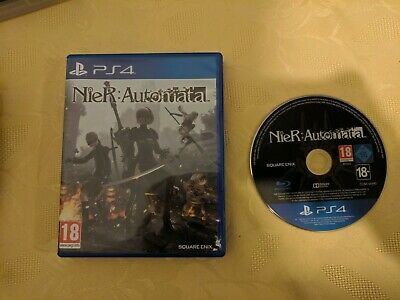 Nier Automata PS4 PlayStation 4 Game