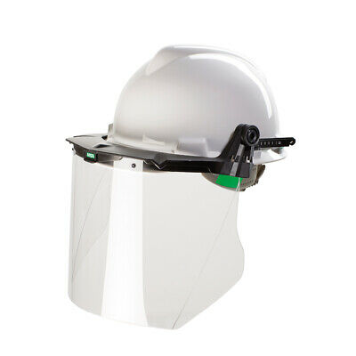 Msa Electric Helmet Protection Construction Lichtbogen Safety